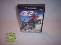 ATV 2 Quad Power Racing für Nintendo GameCube