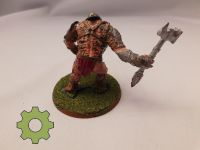 Mordor- / Isengart-Troll - Games Workshop
