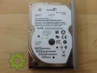 Seagate Momentus 5400.5 - 160 GB HDD 2.5